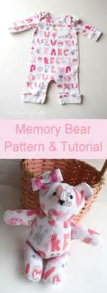 pattern for baby clothes teddy bear the 117 best images about sew cool projects on pinterest