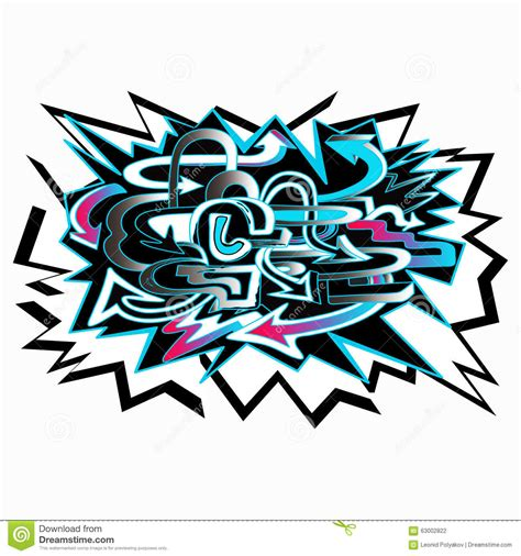 colored arrows background vector illustration free vector colored graffiti background arrows on white background