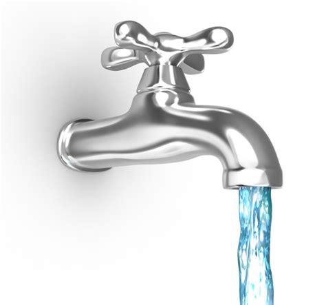 Water Coming Out Of Faucet by Facts About Fluoride And Water Fluoridation