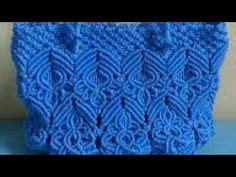 tutorial tas tali kur motif mawar tutorial tas tali kur bagaimana cara membuat motif bunga