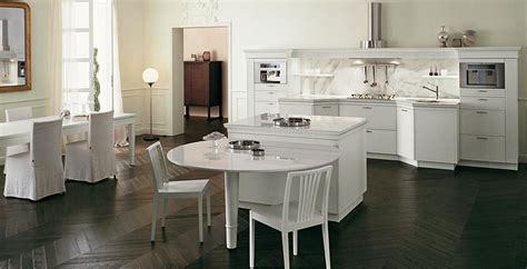 Snaidero Kitchens Design Ideas Cozy Classic Kitchen Designs Florence By Snaidero Digsdigs