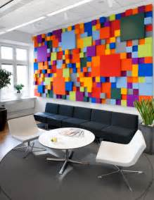Wall Ideas For Office Modern And Stylish Office Wall Ideas Decozilla