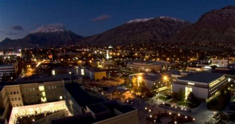 Byu Mba Accreditation by 30 Best Value Bachelor S Degrees In Parks Recreation And