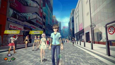 Kaset Ps4 Akiba S Trip Undead review akiba s trip undead and ps4 gamer