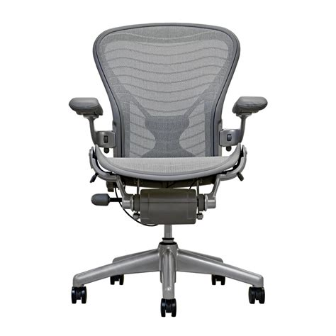 Office Chairs Herman Miller Herman Miller Aeron Chair Smartfurniture