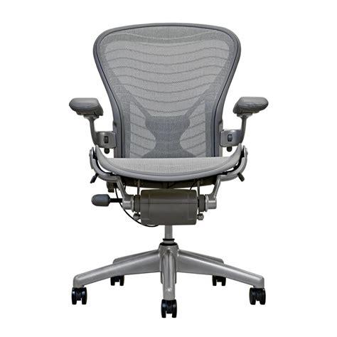 Herman Miller Chair Aeron by Herman Miller Aeron Chair Smartfurniture