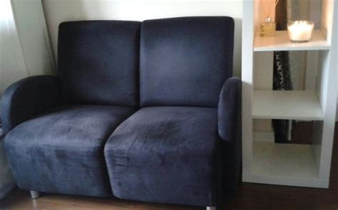 black suede sofa set for sale in clonee dublin from goods