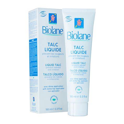 Care Baby Liquid Talc 125ml biolane liquid talc 100ml from redmart