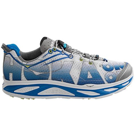 one one running shoes hoka one one huaka running shoes for 8430y save 46