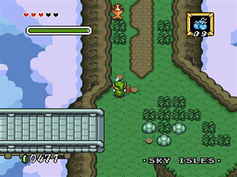 emuparadise a link to the past legend of zelda the a link to the past usa hack by