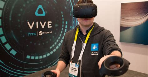 Free Htc Vive Giveaway - htc vive pre why it s the best vr experience ever digital trends