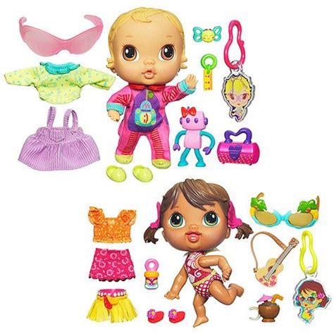 Baby Alive Crib Hula Cribs And Dolls On