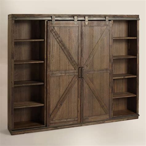 swinging bookcase hardware 25 best ideas about old barn doors on pinterest hanging
