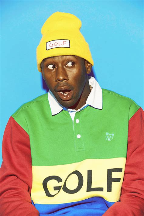 Kaos Ofwgkta Future Golf Wang 1 future s golf wang runs away with the circus in its
