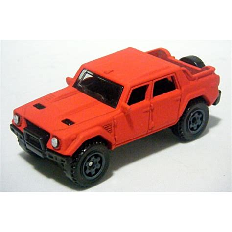 Matchbox Lamborghini Lm002 Suv Global Diecast Direct