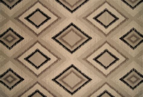 20 Photo of Modern Patterned Carpet