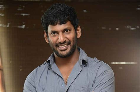 actor vishal life actor vishal krishna s untiring crusade against piracy