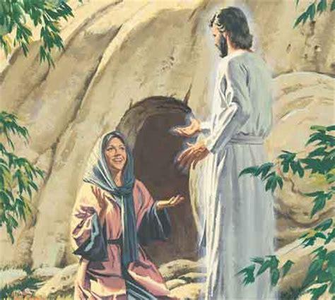 imagenes de jesus resucitado animadas relatos del nuevo testamento cap 237 tulo 54 jes 250 s resucita