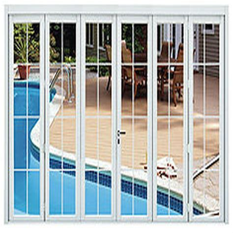Aluminium Folding Patio Doors Glass Pvc Aluminum Folding Patio Doors Prices Buy Folding Patio Doors Prices Folding Door