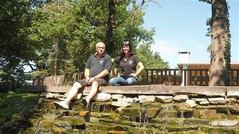 Camping Albirondack Park Lodge et Spa *** gevestigd in Albi in de Tarn