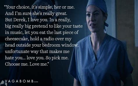 The Me Me Me S - 25 meredith grey quotes that are way too relatable for