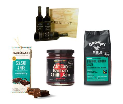foodie gifts for the foodies an taste safari