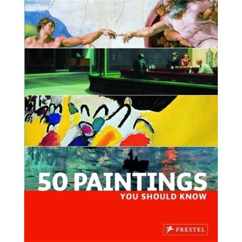 50 designers you should books 50 paintings you should great gifts for artists