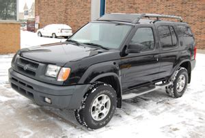 how to work on cars 2001 nissan xterra electronic valve timing 2001 nissan xterra se 4x4