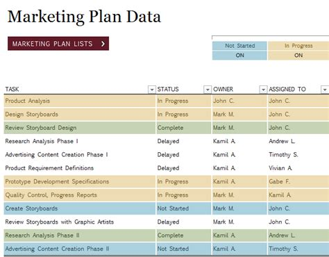 marketing planner template blank large calendar templates page 2 new calendar