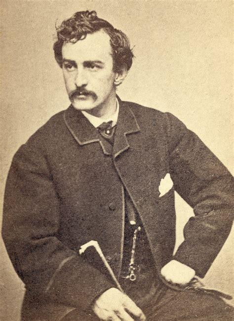 John Wilkes Booth   Wikipedia