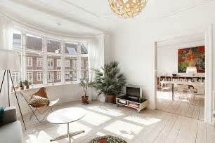 Home Interior Decorating Photos Bright House Interior Design With A Wooden Floor