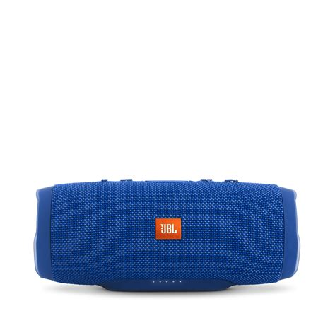 Jbl Charge 3 Wireless Portable Bluetooth Speaker jbl charge 3 blue portable bluetooth speaker caplonline