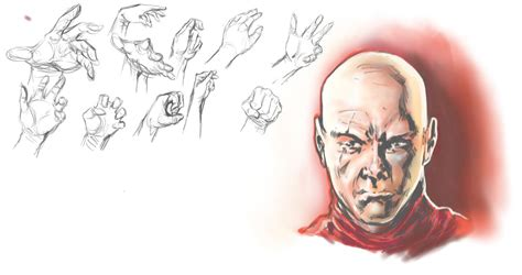 Sketchbook Pro By Caananwhite On Deviantart