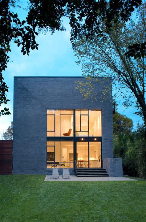 robert gurney architect the hden house by robert gurney architect
