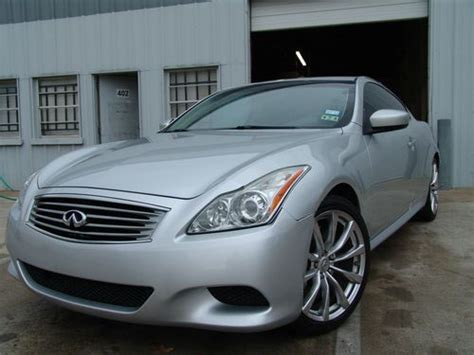 car owners manuals for sale 2009 infiniti g on board diagnostic system sell used 2009 infiniti g37s sport coupe 3 7l v6 6 speed manual transmission no reserve in