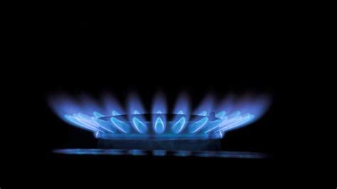 Bild Gas gas shell global
