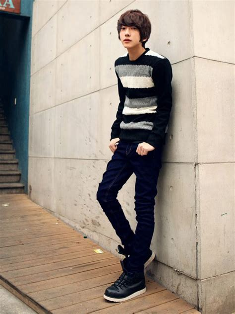 asian men crowns are thin korean style for men my style pinterest korean style