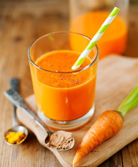 Detox Juices Recipes Indian by Carrot Juice Recipe How To Make Indian Detox Carrot