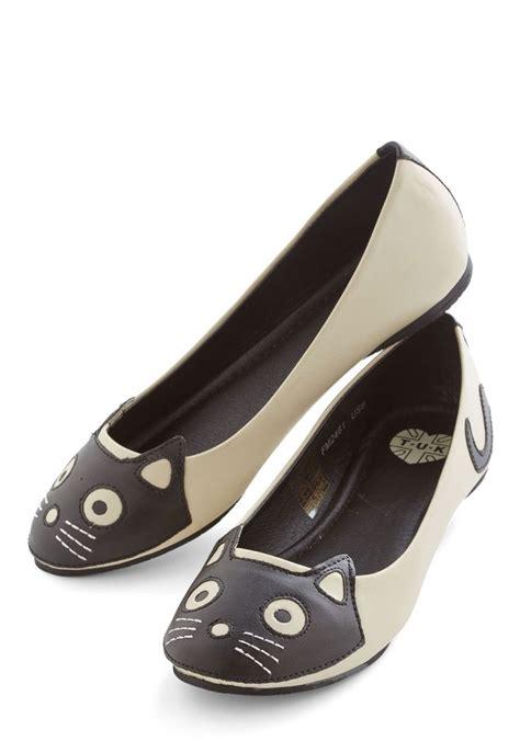Flat Shoes Kanvas 356 1000 ideas about cat shoes on shoes cer