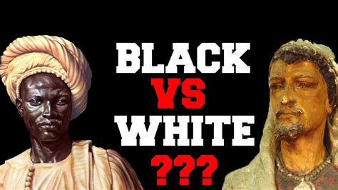 what color was prophet muhammad