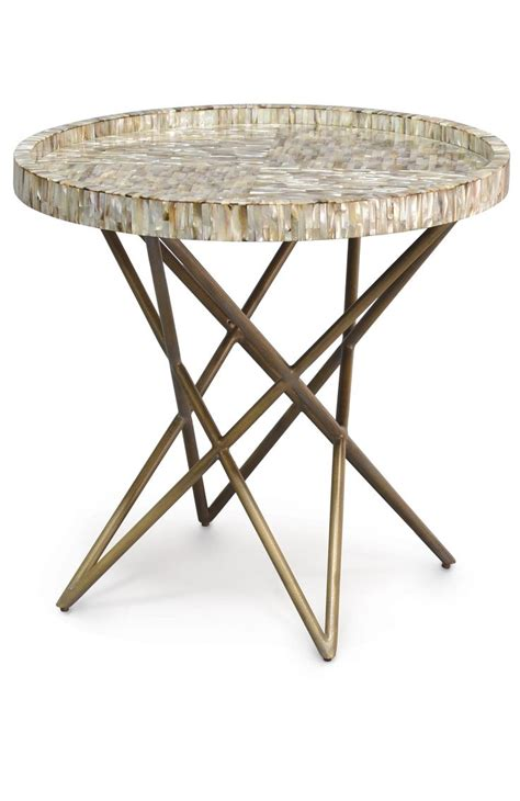 metal side tables for bedroom 86 best luxury side tables images on pinterest