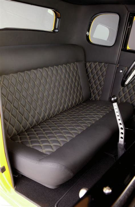 classic truck bench seats 349 best images about classic cars on pinterest pontiac