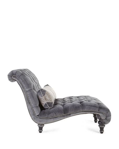 Tannery Chaise hickory tannery battista chaise