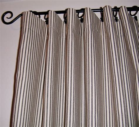 ticking fabric curtains online discount drapery fabrics and upholstery fabric