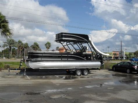 new pontoon boats for sale in houston texas pontoon harris pontoons boats for sale boats