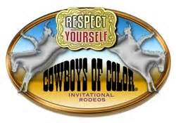 cowboys of color win tixs to see cowboys of color national finals rodeo oct 25