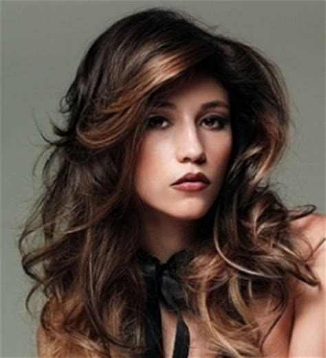 highlights for indian women 10 hair coloring ideas for indian hair and skin tone to