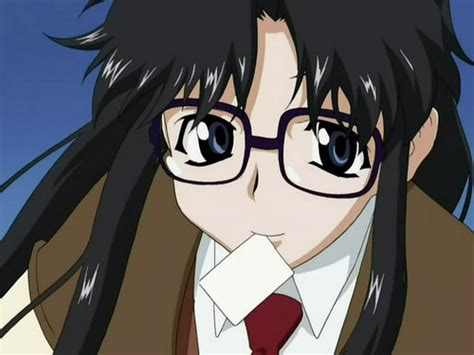 anime glasses top 15 anime girls with glasses myanimelist net