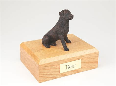 rottweiler urn rottweiler bronze figurine urn memorial urns
