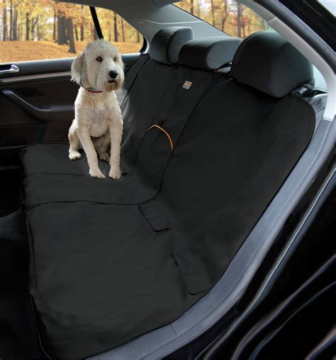 seat protector for dogs kurgo bench seat cover care 4 dogs on the go